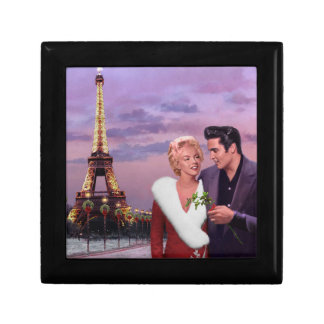 Paris Holiday Gift Box