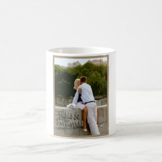 Paris is for Lovers Mugs