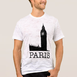 Paris Tourist Shirt