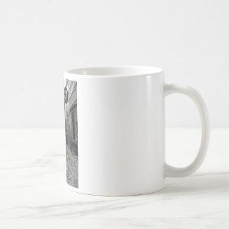 Parisian Bicycle Coffee Mug