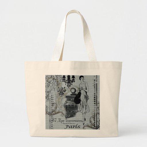 Parisian Fashion Bags
