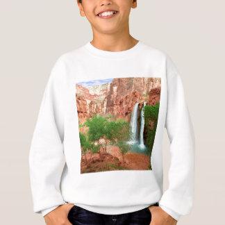 Park Dreamland Havasu Falls Grand Canyon Sweatshirt