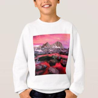Park Dusy Basin Kings Canyon California Sweatshirt