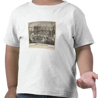 Parlors of the Arlington, Ocean Grove, NJ Tshirt