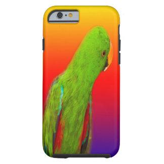 Parrot Tough iPhone 6 Case