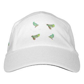 Parrotlets Hat
