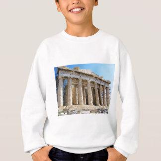 Parthenon, Acropolis Athens Sweatshirt