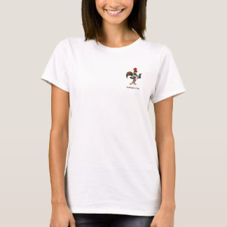 Partly like you're Portuguese - Women T-Shirt