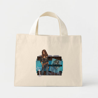 Party Girl - Tiny Tote