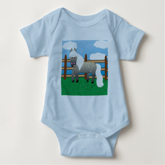 Party Marty! Baby Bodysuit