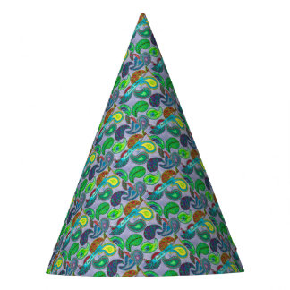 Party Paper Goods and Favors Party Hat