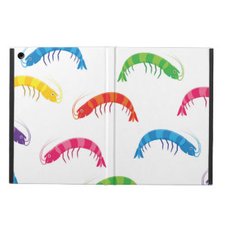 Party Prawns Case For iPad Air