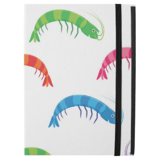 "Party Prawns iPad Pro 12.9"" Case"