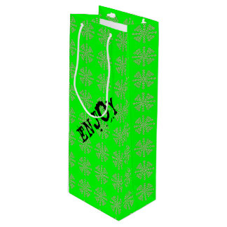 Party Wine Bag