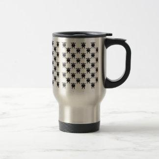 Paschal Lambs Travel Mug