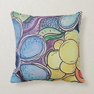 Passion for flowers Pillows