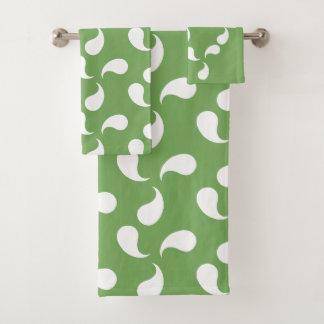 Passion for Pattern Bath Towel Set