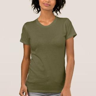 Passive Aggressive? Brown Tshirts