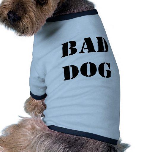 Passive-Aggressive Pet Shirt