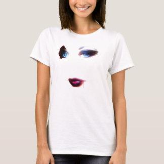 Passive Aggressive Vamp Shirt