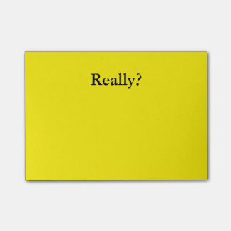 Passive Agressive Notes Post-it® Notes
