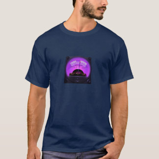 PASSIVE - ANNOYED indicator dial T-Shirt