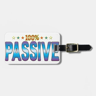 Passive Star Tag v2 Tag For Bags