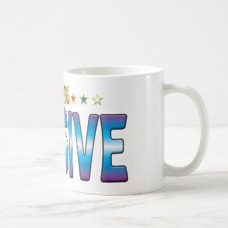Passive Star Tag v2 Basic White Mug