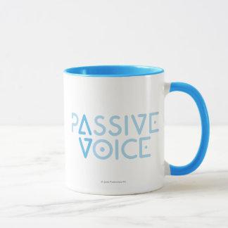 Passive Voice Mug