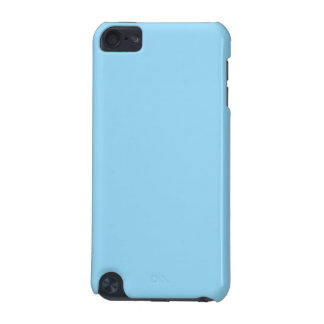 Pastel Blue iPod Touch (5th Generation) Covers