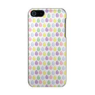 Pastel Easter Bunny Eggs Incipio Feather® Shine iPhone 5 Case