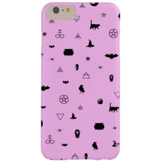 Pastel Goth Witch Items Barely There iPhone 6 Plus Case