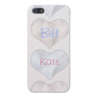 Pastel Hearts Speck Case iPhone 4 Covers For iPhone 5