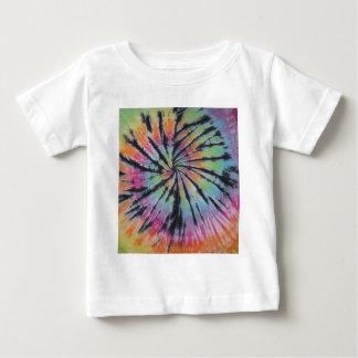 Pastel Swirl Spiral Tie Dye Tee Shirts
