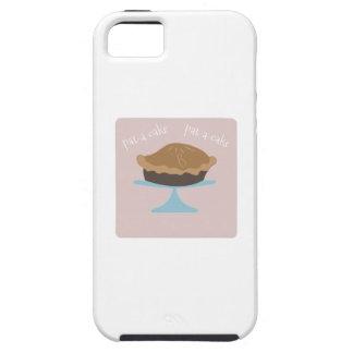 Pat-A-Cake iPhone 5 Case