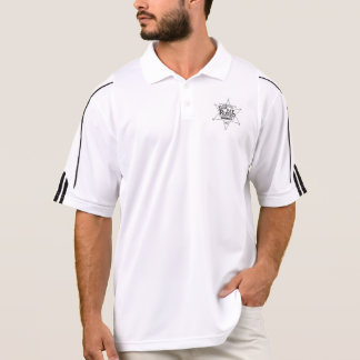 Pat Russo for Sheriff Adidas Polo