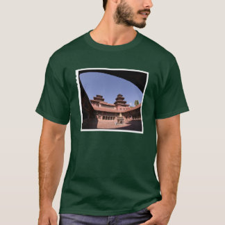 Patan Nepal T-Shirt
