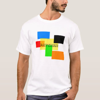 'Patches' T-Shirt