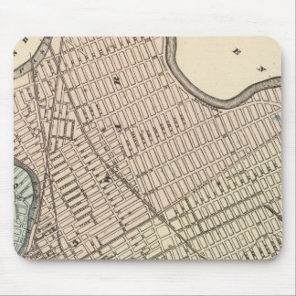 Paterson, New Jersey Mouse Pad