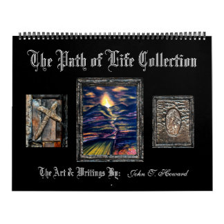 Path of Life Collection Calendars