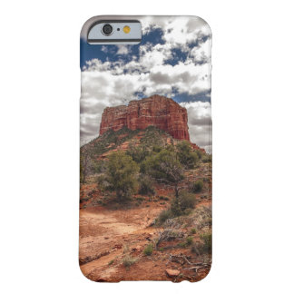 Path to Bell Rock Barely There iPhone 6 Case