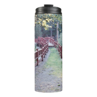 Path Unknown Thermal Tumbler