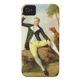 Patrick Heatly, c.1783-87 (oil on canvas) iPhone 4 Case