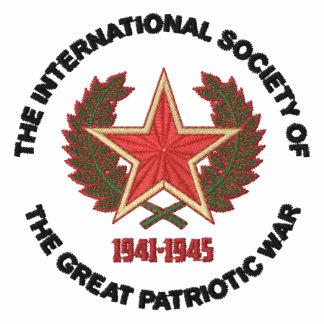 Patrioic War Society - English Version Polos