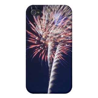 Patriot iPhone 4 Cover