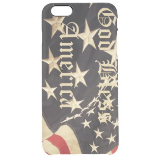 Patriotic iPhone Cover