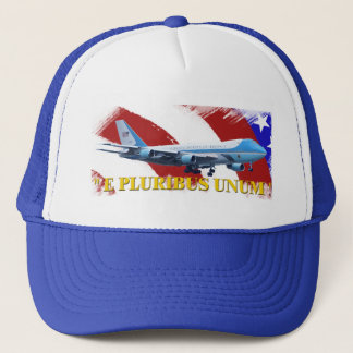 Patriotic US Hat