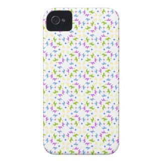 Pattern Bulldogs Case-Mate iPhone 4 Cases