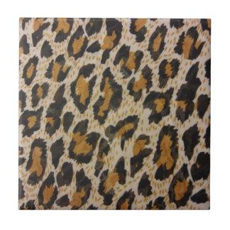 Pattern -- Leopard Tile