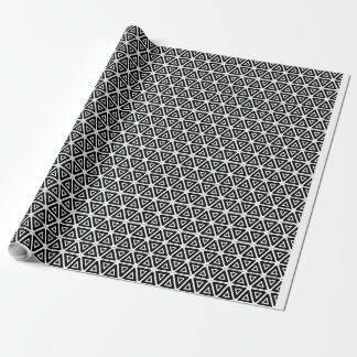 Pattern Paper Wrapping Paper